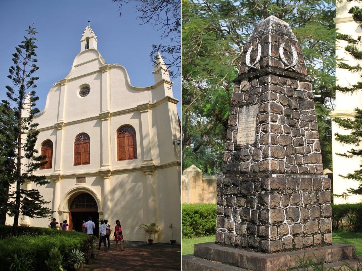 Gereja Portugis
