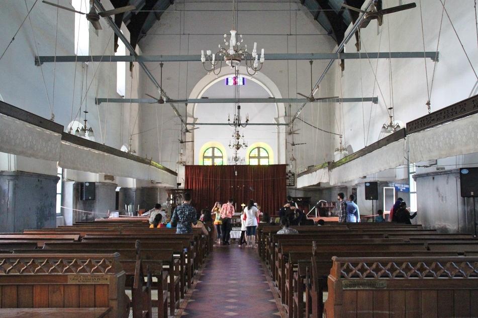 Dalem Gereja