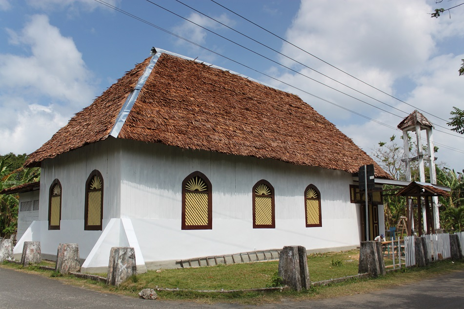 Old Church
