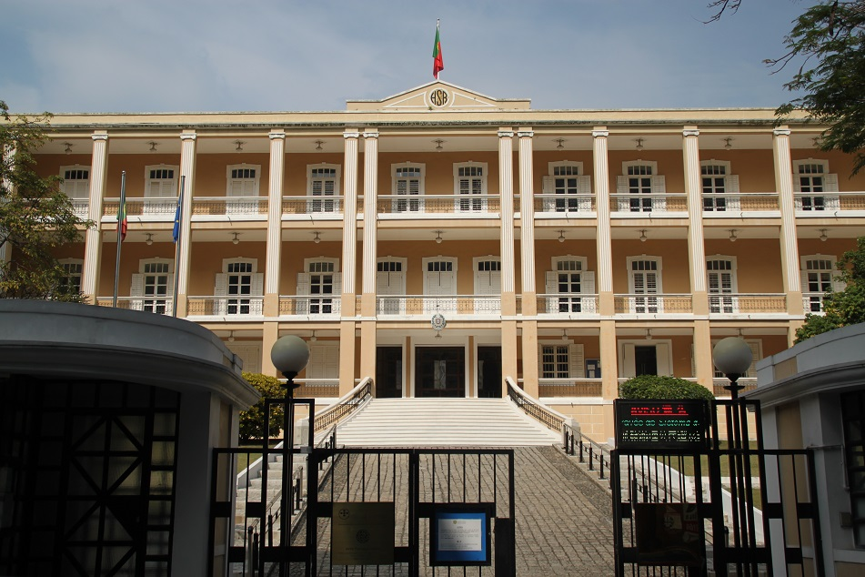 Portuguese Representative Office in Macau