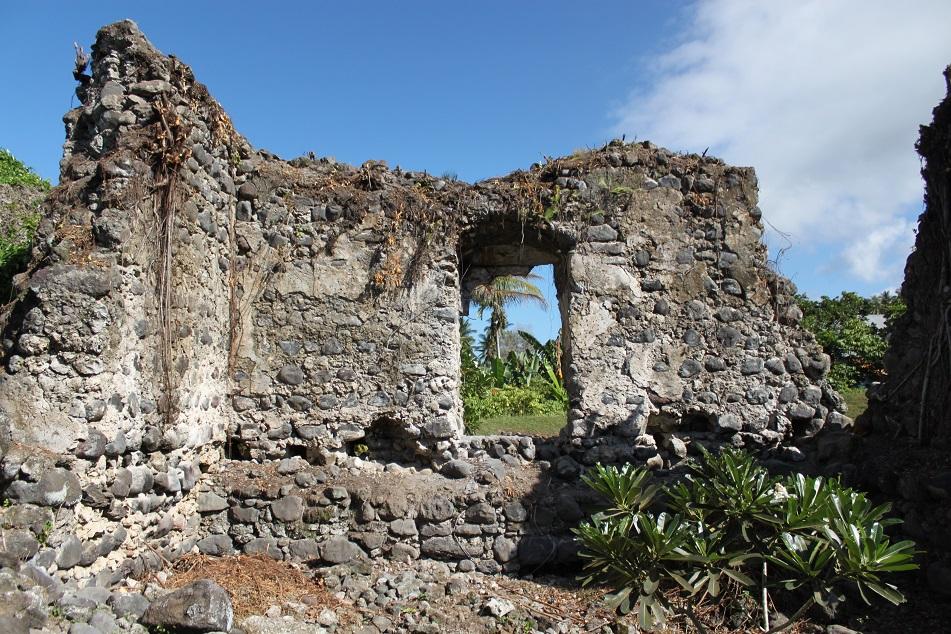 Fort Kastella