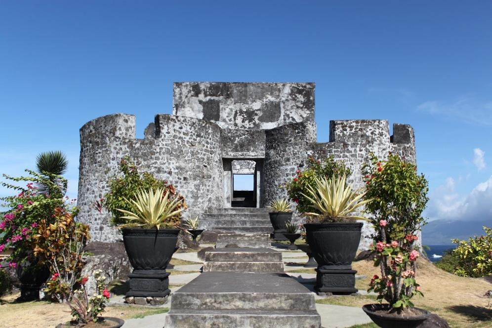 Fort Toluko