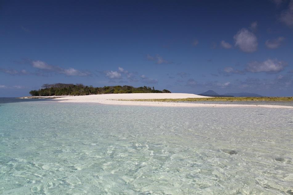 The Small Island of Nailaka