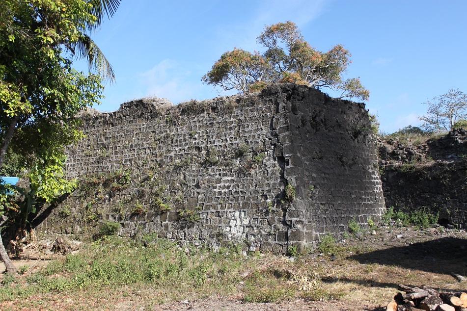 Fort Revenge on Ai