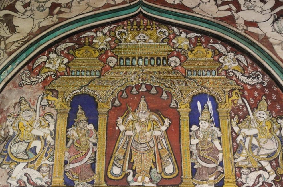 Thanjavur 8
