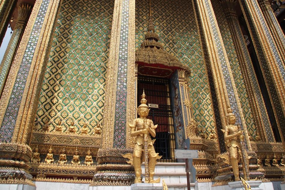 Bangkok 7