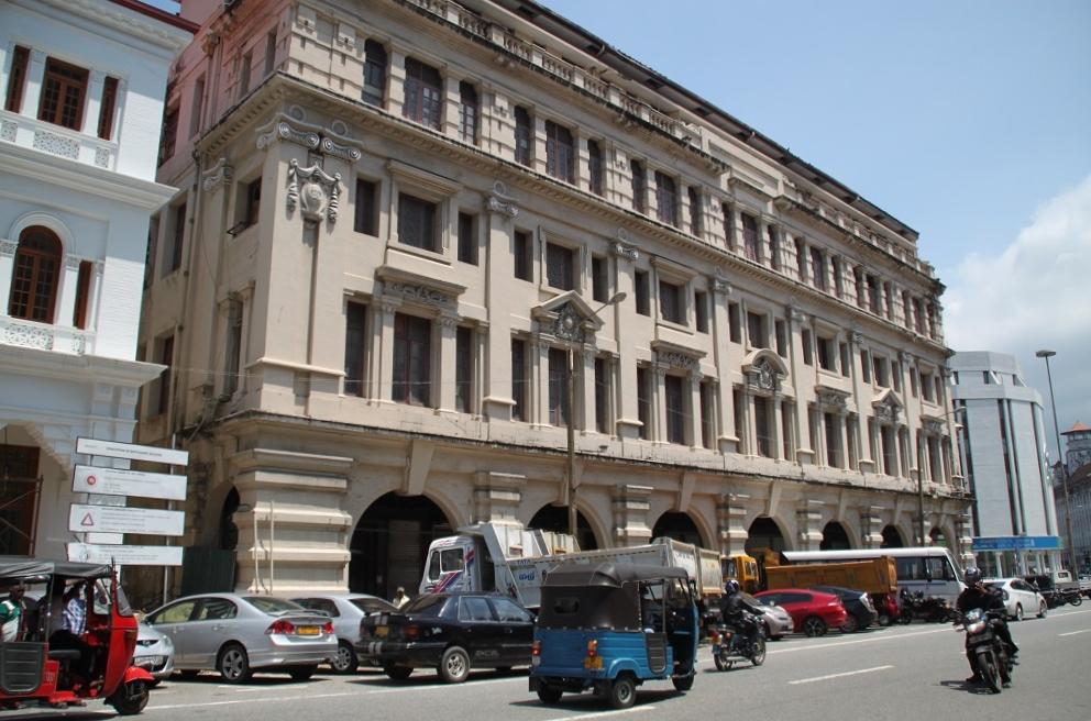Colombo 05