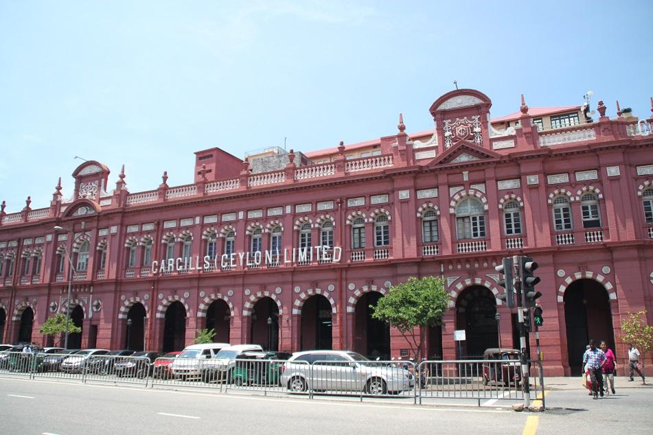 Colombo 06