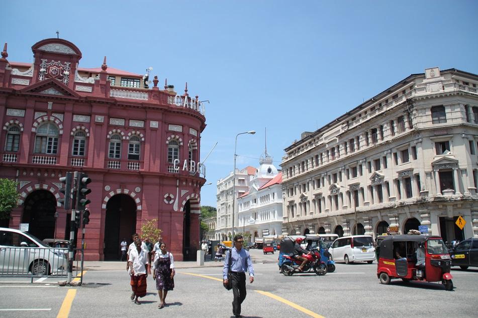 Colombo 07