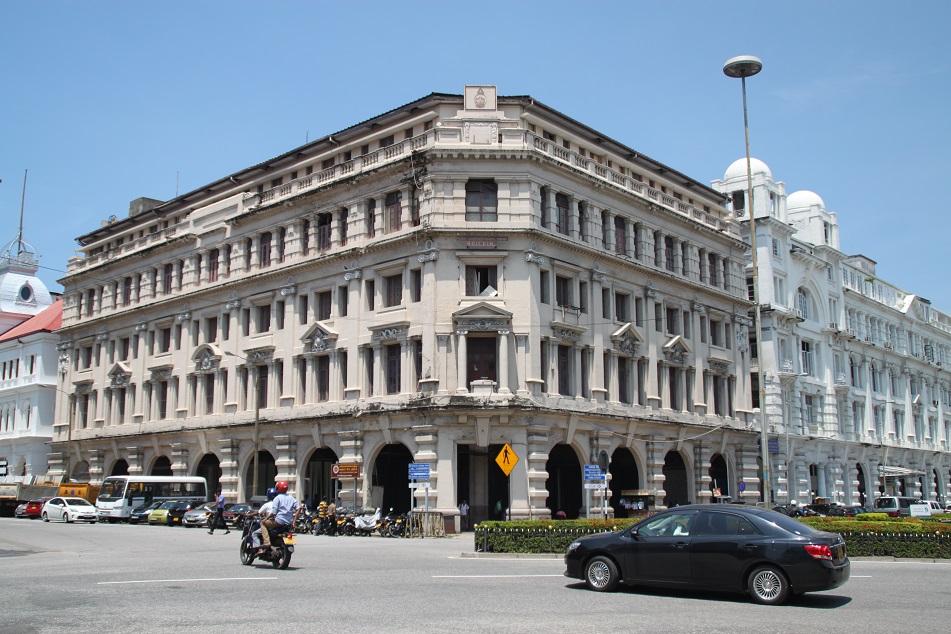 Colombo 08