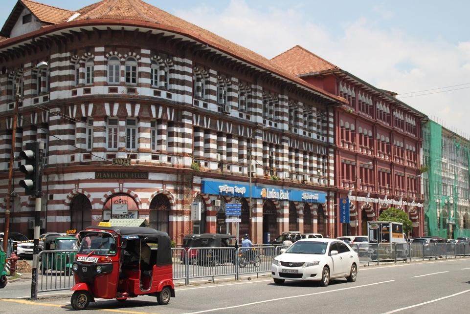 Colombo 09