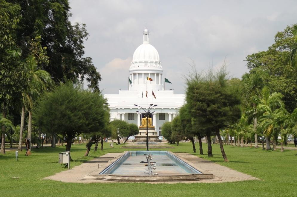 Colombo 15