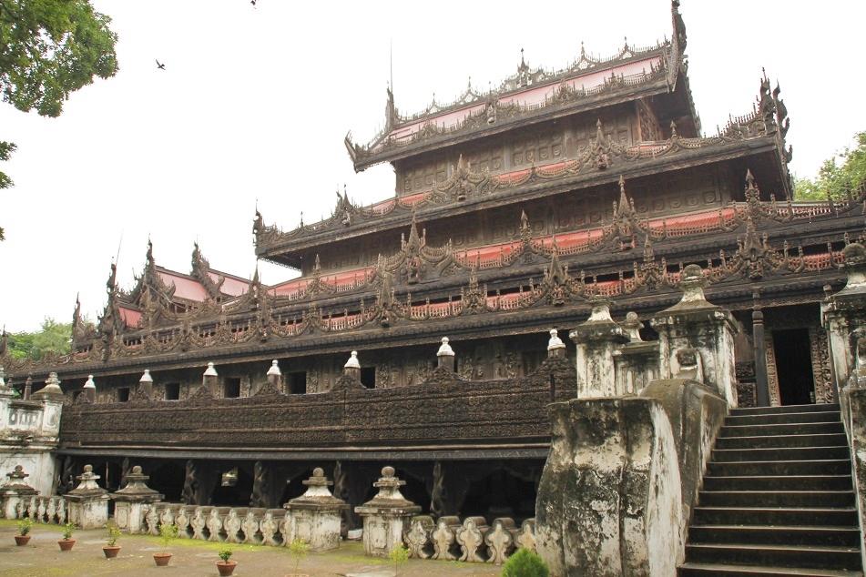 Mandalay 2