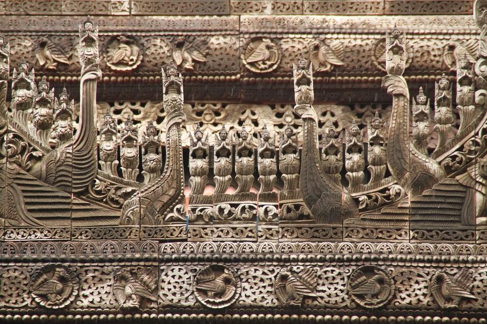 Mandalay 5