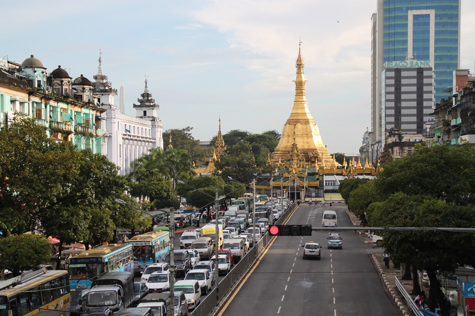 Yangon 1