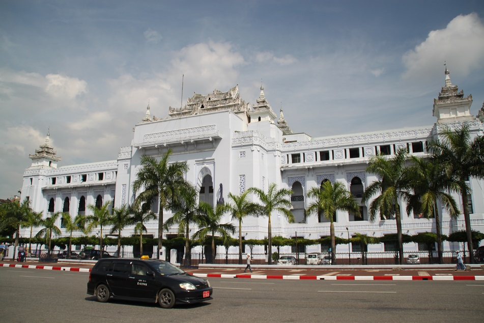 Yangon 4