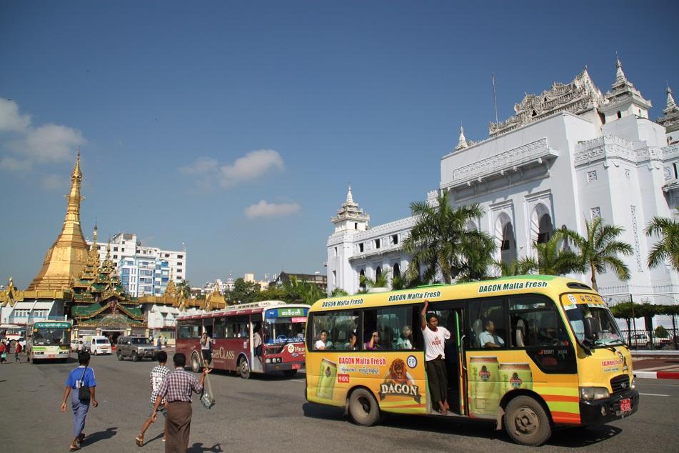 Yangon 6