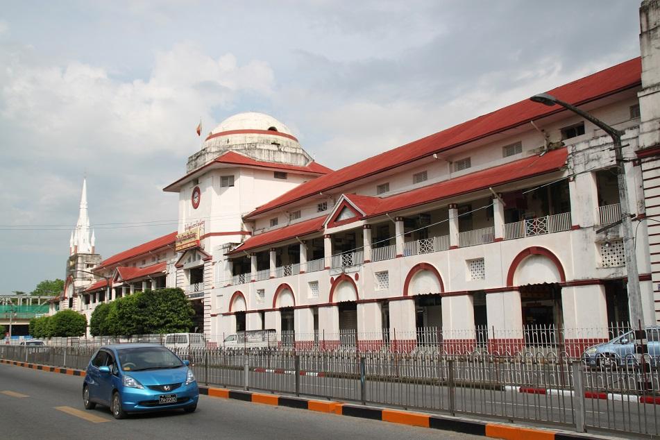 Yangon 15
