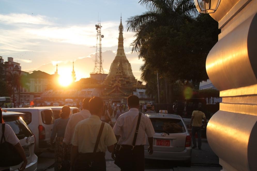 Yangon 22