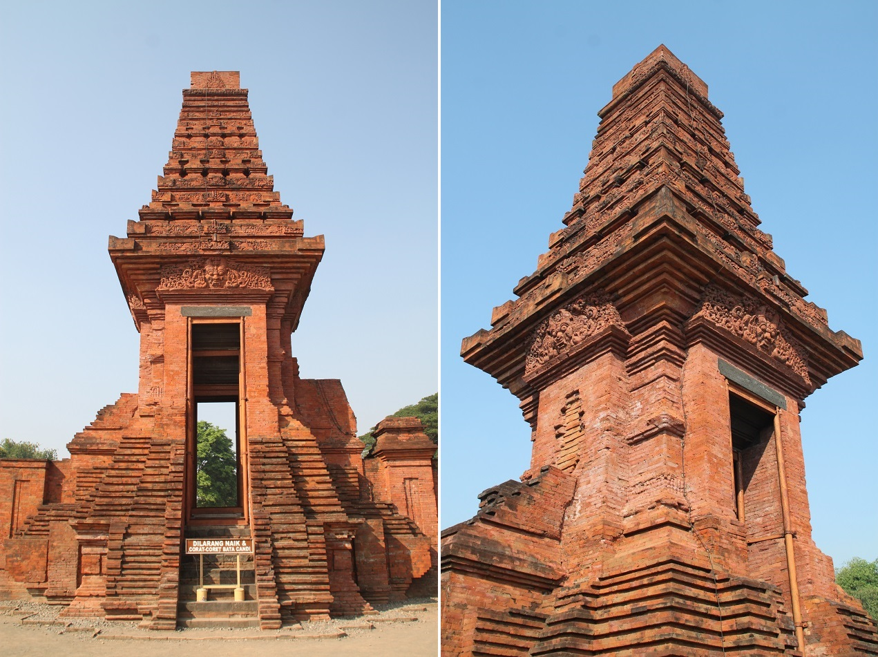 Trowulan: An Ancient Javanese City | What an Amazing World!